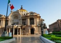 mexico government