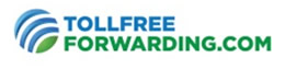 toll free forwarding logo