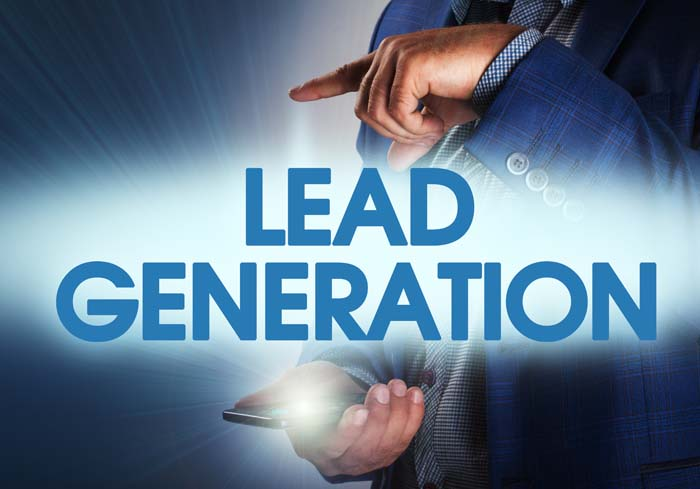 lead generation with virtual phone numbers