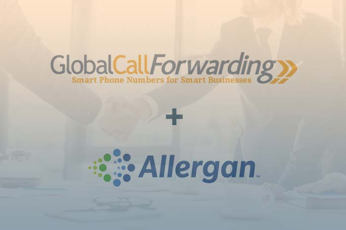 Allergan Partnership