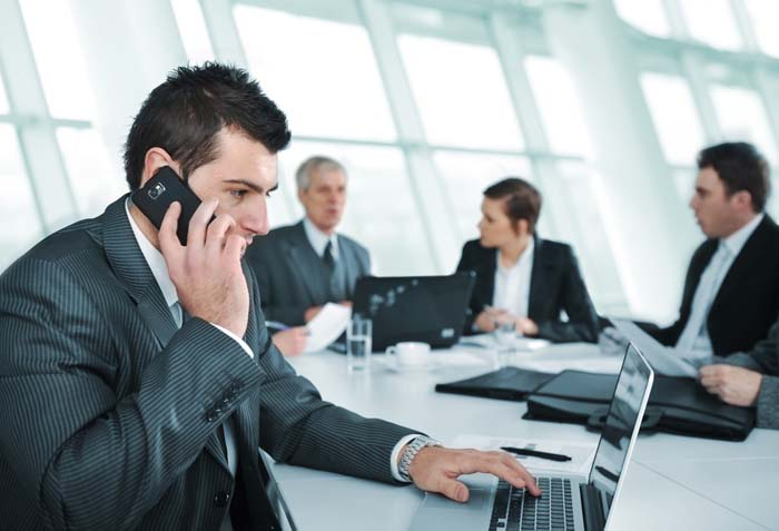 Outbound Calling For Enterprises
