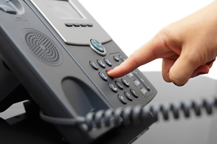 virtual phone numbers of customer services