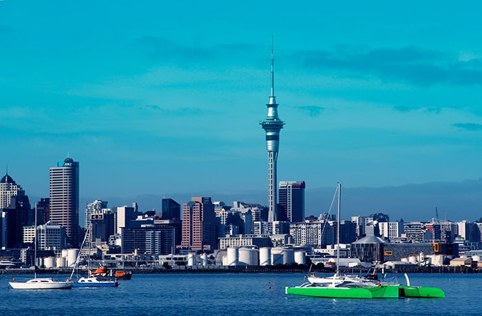new zealand forwarding numbers