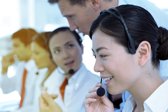 Call Center Performance Management