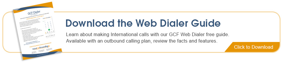 download web dialer guide